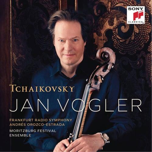 Tchaikovsky von Jan Vogler