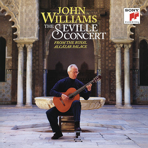 The Seville Concert by John Williams