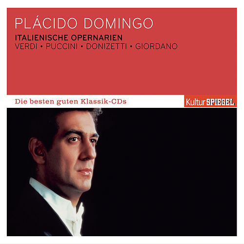 Plácido Domingo - Arias von Plácido Domingo
