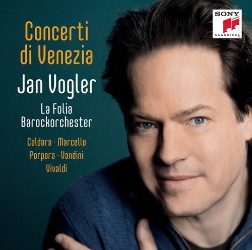 Concerti di Venezia von Jan Vogler