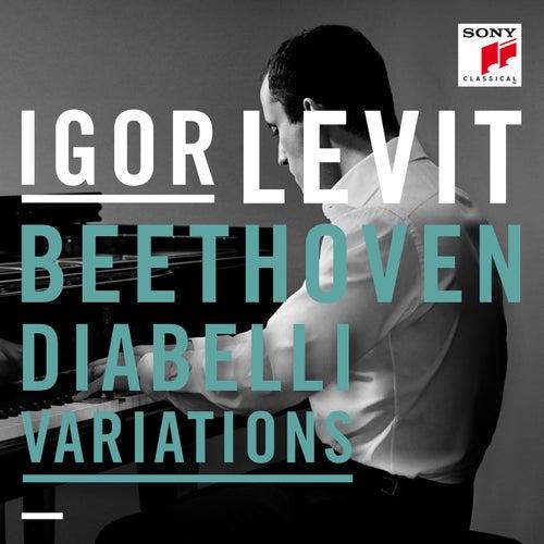 Diabelli Variations - 33 Variations on a Waltz by Anton Diabelli, Op. 120 by Igor Levit