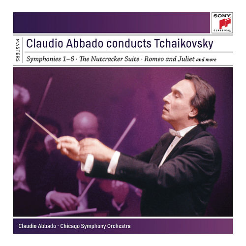 Claudio Abbado conducts Tchaikowsky de Claudio Abbado