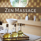 Zen Massage – Relaxing Spa Music, Peaceful Mind, Pure Relaxation, Deep Sleep, Massage Music, Soothing Wellness, Peaceful Waves by Relaxation and Dreams Spa