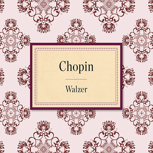 Chopin: Walzer von Various Artists