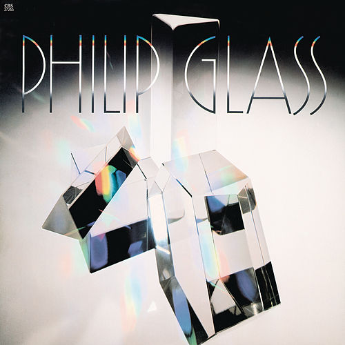 Glassworks & Interview with Philip Glass with Selections from Glassworks von Philip Glass