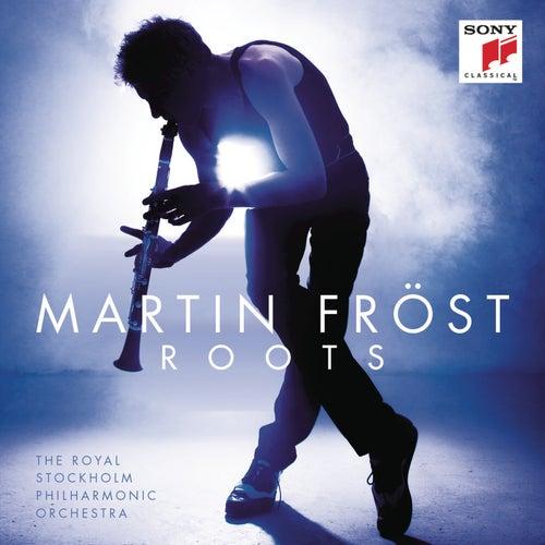 Roots by Martin Fröst