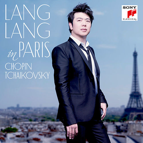 Lang Lang in Paris von Lang Lang