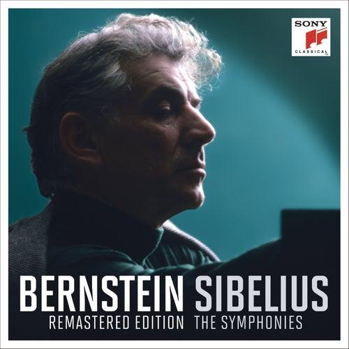 Bernstein Sibelius - Remastered de Leonard Bernstein / New York Philharmonic