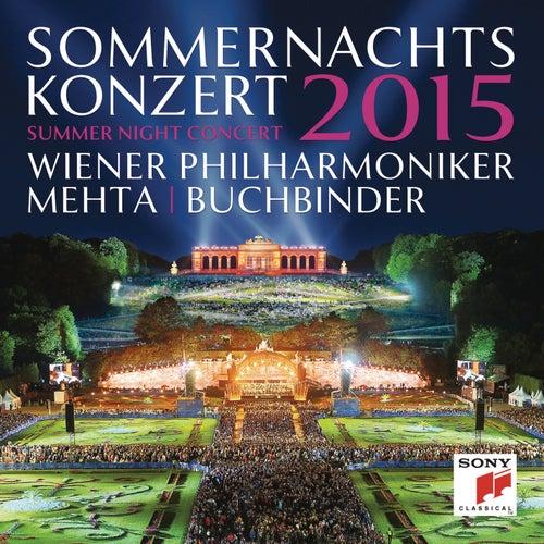 Sommernachtskonzert 2015 / Summer Night Concert 2015 von Wiener Philharmoniker