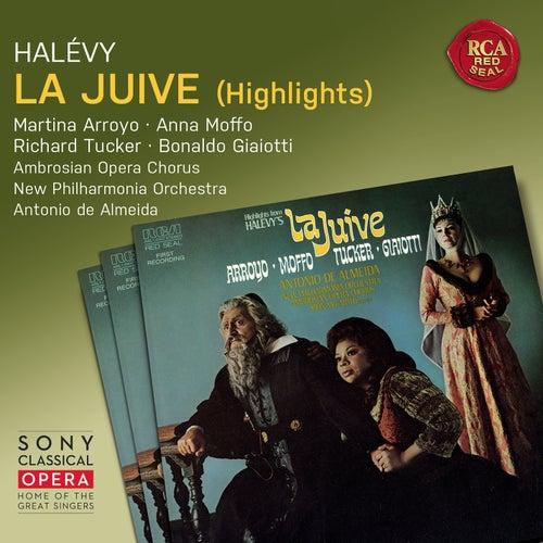 Halévy: La Juive (Highlights) by Antonio de Almeida
