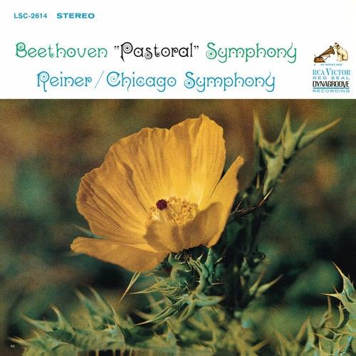 Beethoven: Symphony No. 6 in F Major, Op. 68 'Pastoral' de Fritz Reiner