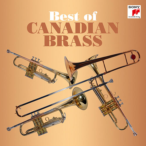 Canadian Brass - Best of von Canadian Brass