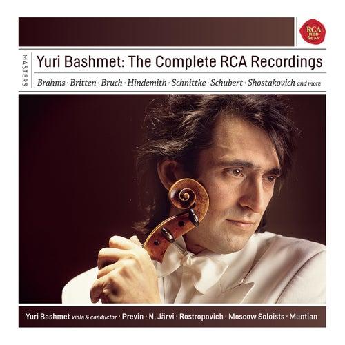 Yuri Bashmet - The Complete RCA Recordings de Yuri Bashmet