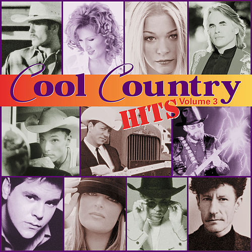 Cool Country Hits, Vol. 3 de Various Artists