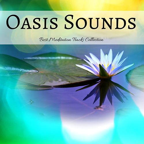 Oasis Sounds: Best Meditation Tracks Collection with Nature Music and Deep Relaxation Flute de Gong