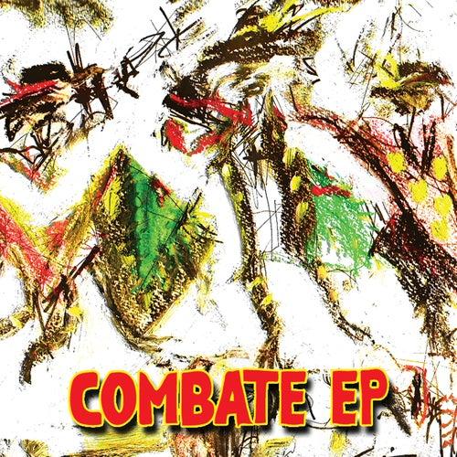 Combate EP von Diabo Na Cruz