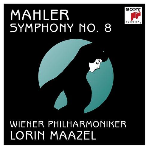 Mahler: Symphony No. 8 in E-Flat Major 'Symphony of a Thousand' von Lorin Maazel
