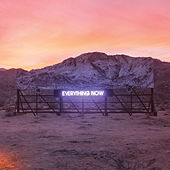 Everything Now by Arcade Fire
