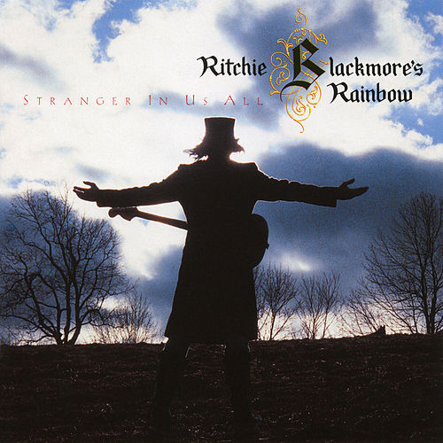 Stranger In Us All de Ritchie Blackmore
