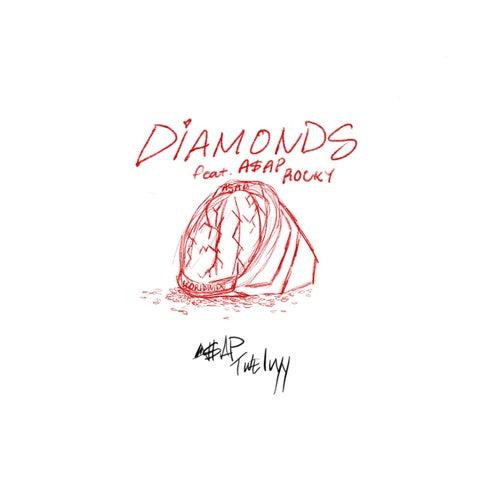 Diamonds by A$AP Twelvyy