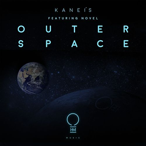 Outer Space de Various Artists
