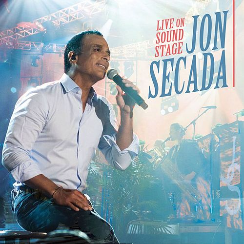 Live on Soundstage de Jon Secada