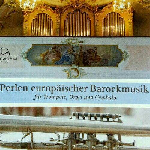 Perlen Europaeischer Barockmusik by Federico del Sordo