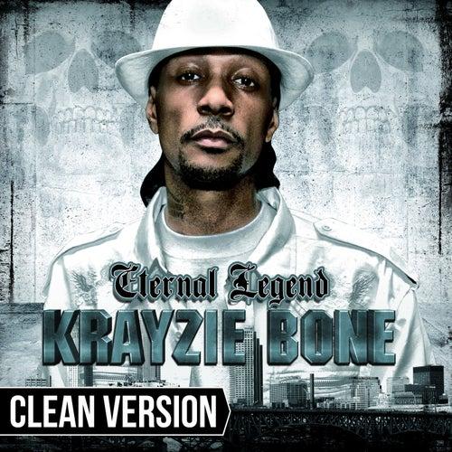 Eternal Legend by Krayzie Bone