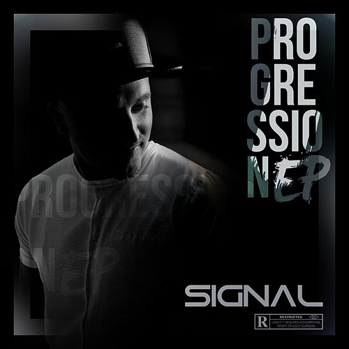 Progression EP by Signal