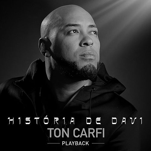 História de Davi - Playback by Ton Carfi