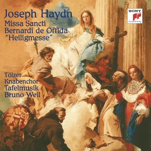 Haydn: Heiligmesse von Bruno Weil