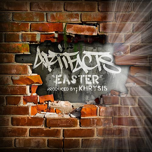 Easter de Artifacts