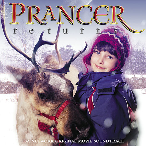 Prancer Returns by Alecia Elliott