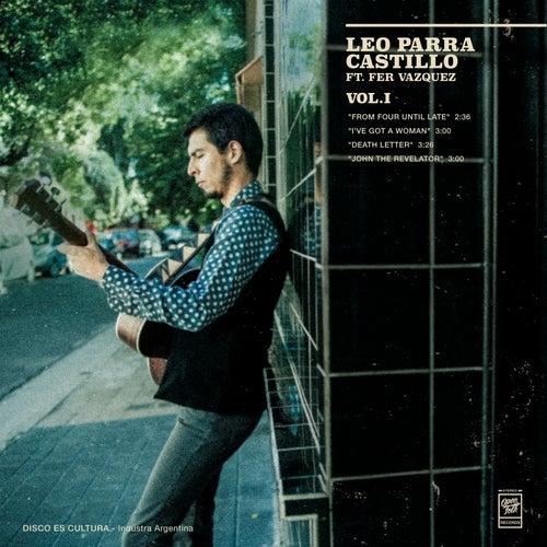 Leo Parra Castillo, Vol. 1 by Leo Parra Castillo