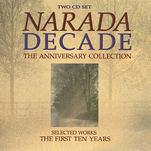 Narada Decade The Anniversary Collection de Various Artists