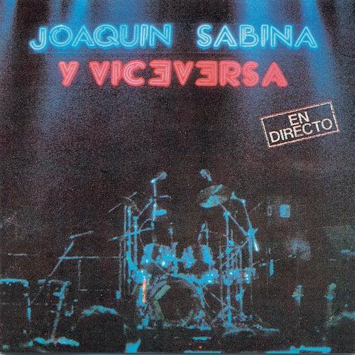 En Directo de Joaquin Sabina