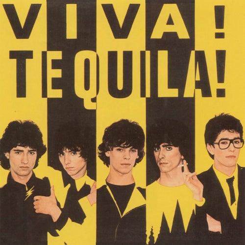Viva Tequila/New Booklet de Tequila