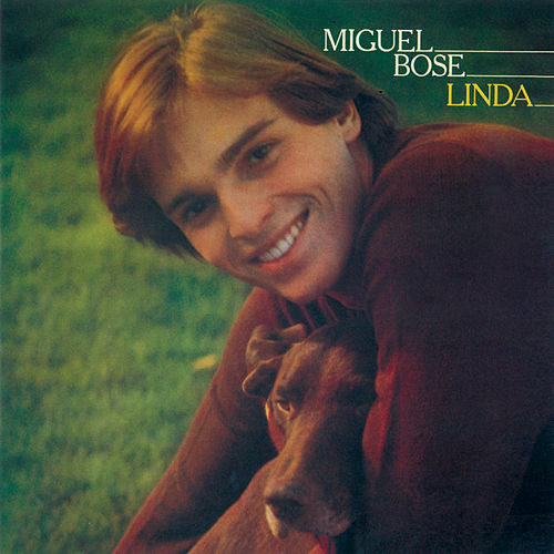 Linda de Miguel Bosé