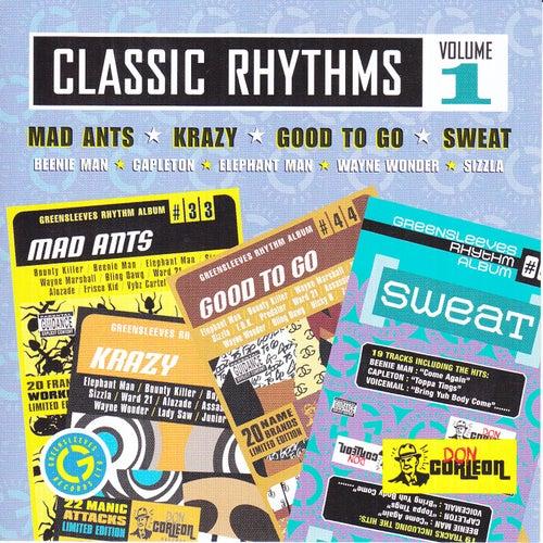 Classic Rhythms, Vol. 1 by Various Artists