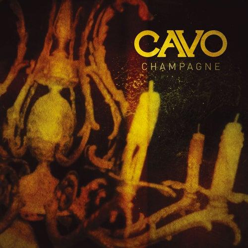 Champagne von Cavo