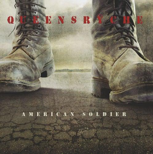 American Soldier de Queensryche