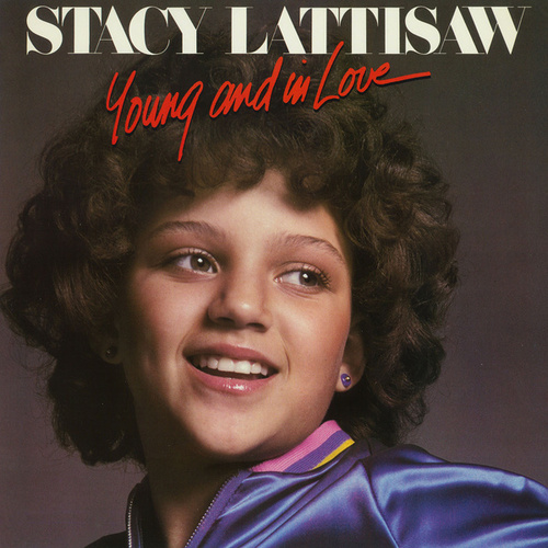 Young And In Love de Stacy Lattisaw