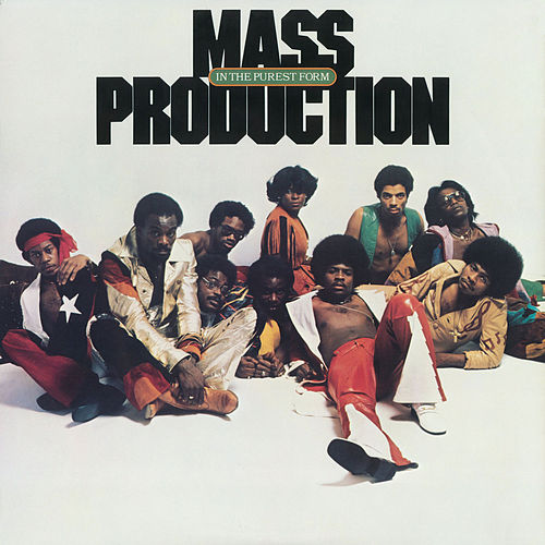 In The Purest Form by Mass Production
