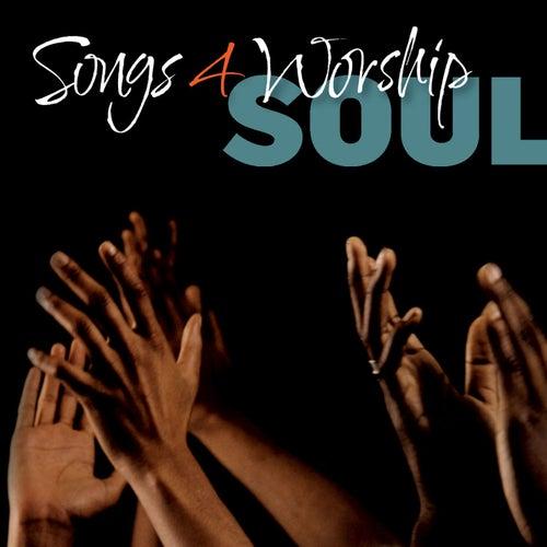 Songs 4 Worship Soul de Various Artists