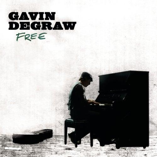 Free by Gavin DeGraw
