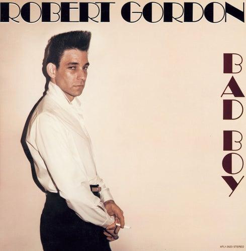 Bad Boy by Robert Gordon
