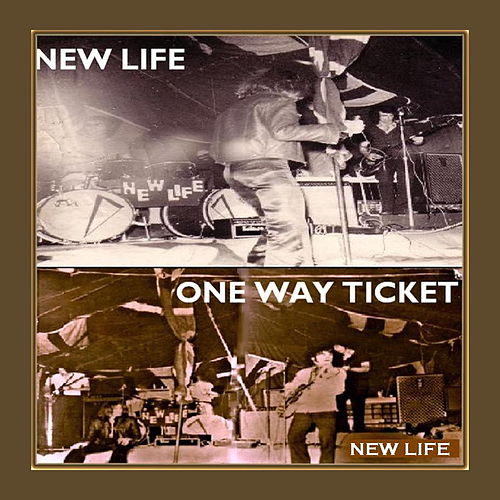 One Way Ticket by The New Life