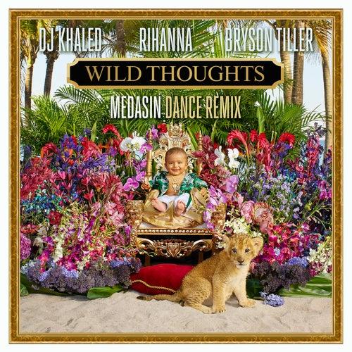 Wild Thoughts (Medasin Dance Remix) by DJ Khaled