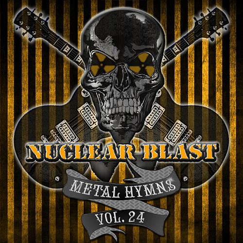 Metal Hymns Vol. 24 by Various Artists
