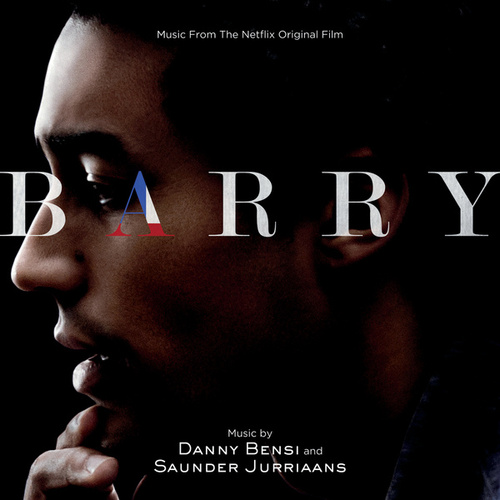 Barry (Original Soundtrack) de Saunder Jurriaans
